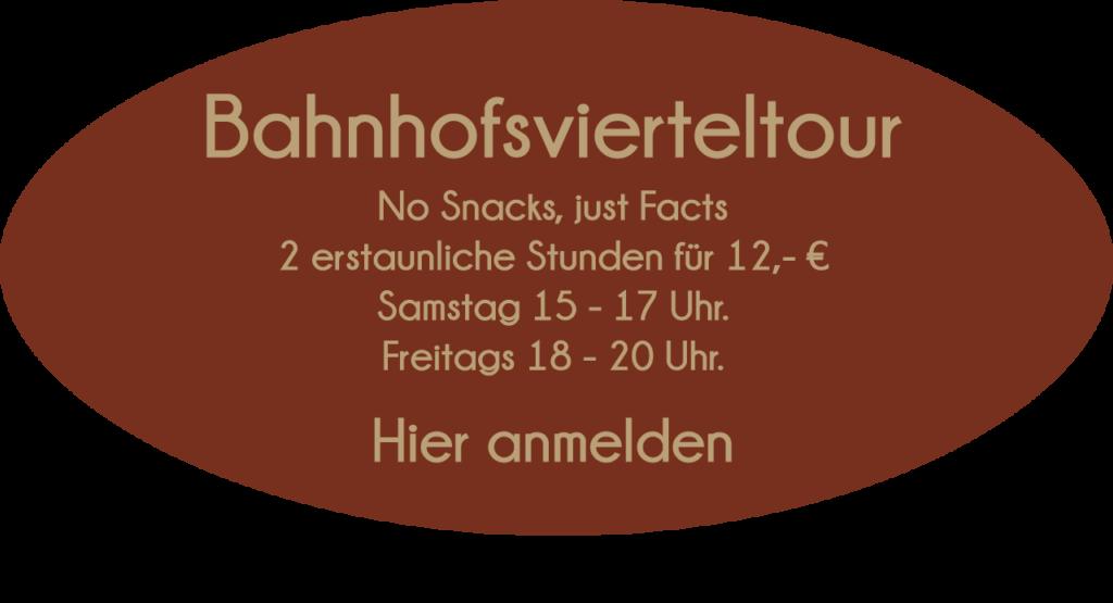 Kulinarische Stadtführung Frankfurt